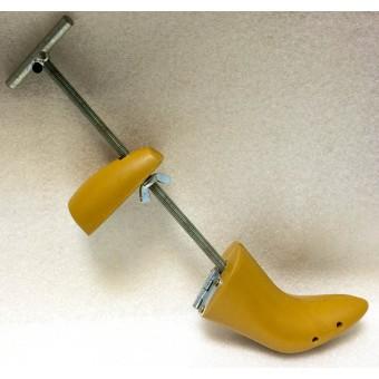 Растяжка для пучка стопы под высокий каблук с задником 35-40