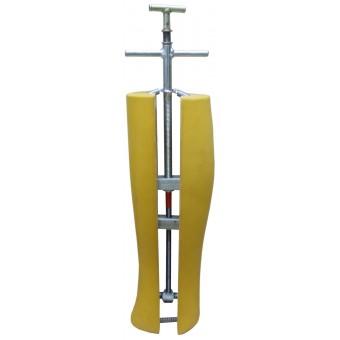 Растяжка для голени с механизмом модельная модернизированная